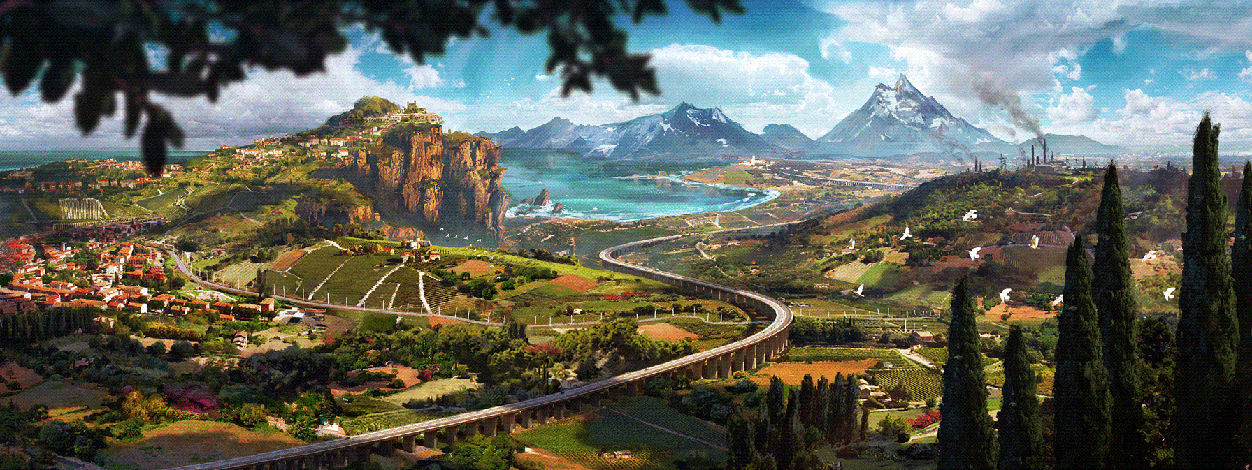 Just Cause 3_Story Trailer_Artwork 3