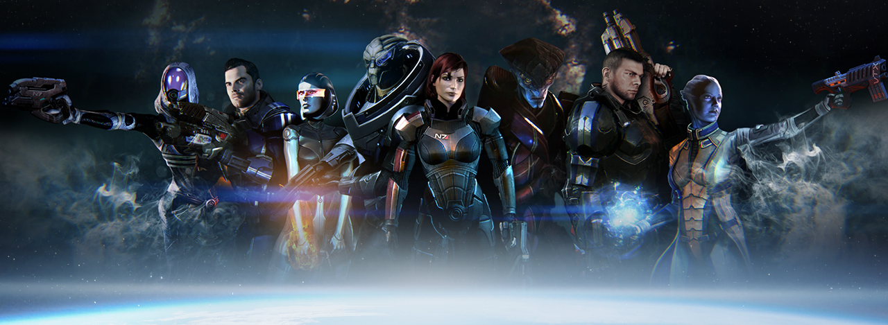 Mass Effect 4_N7 Day