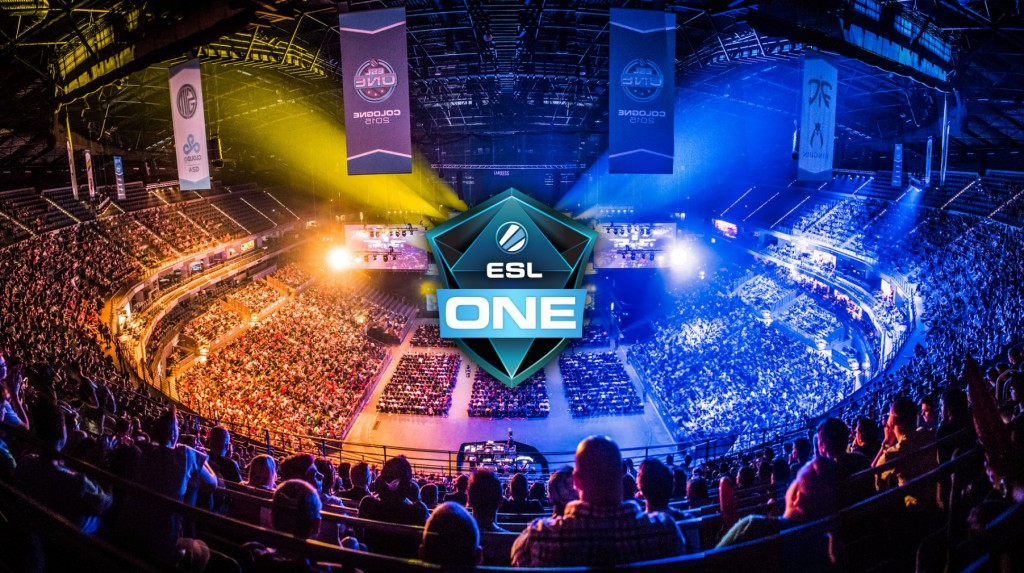 ESL One | nitrado.net