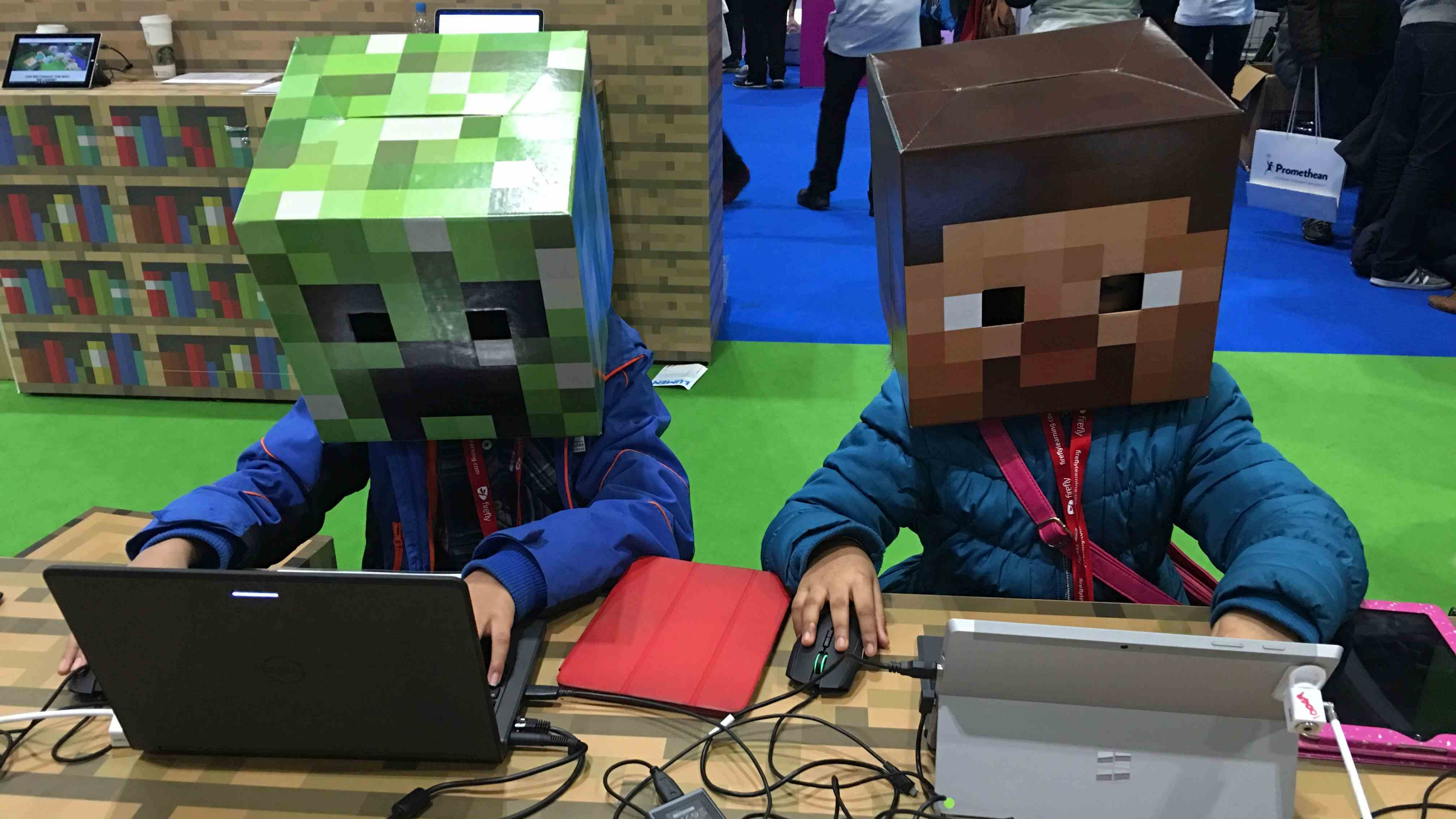 how to join a server in minecraft wii u edition