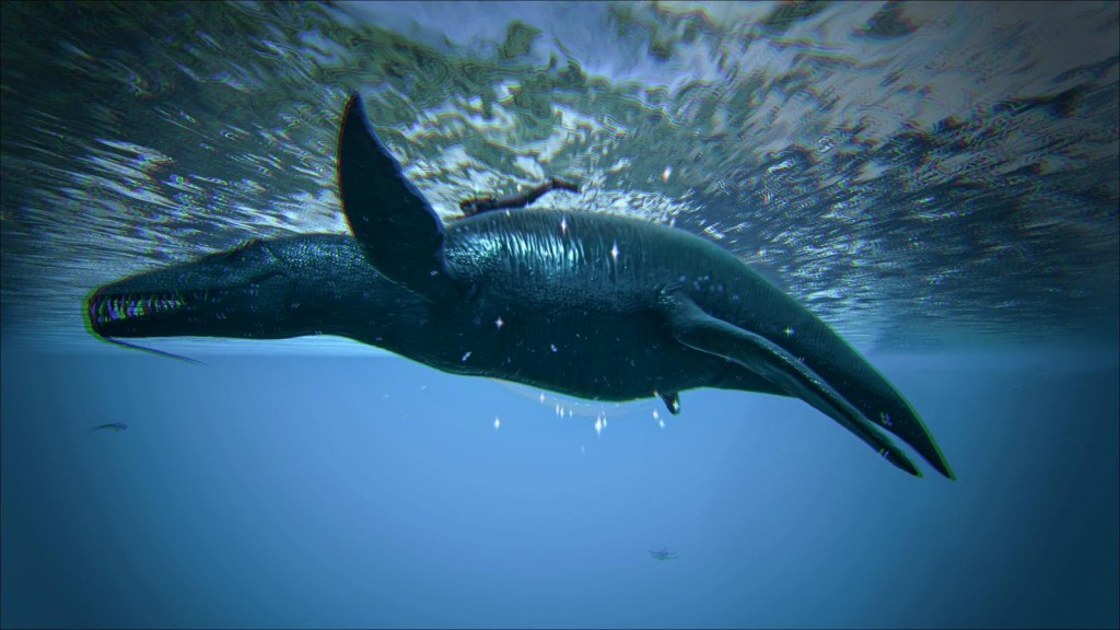 Liopleurodon Screenshot