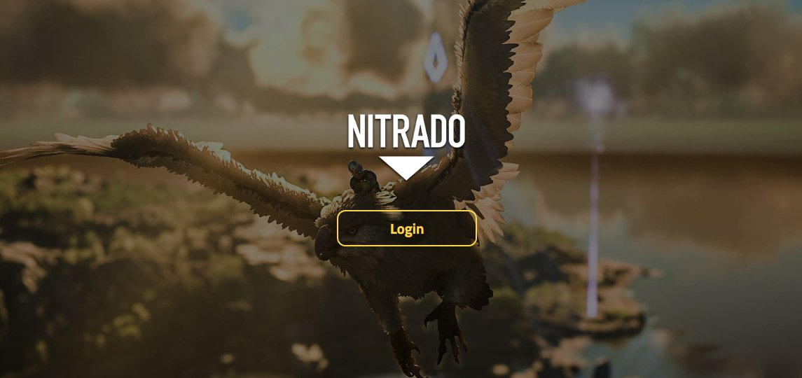 ARK: Survival Evolved Servers for Xbox One | nitrado net