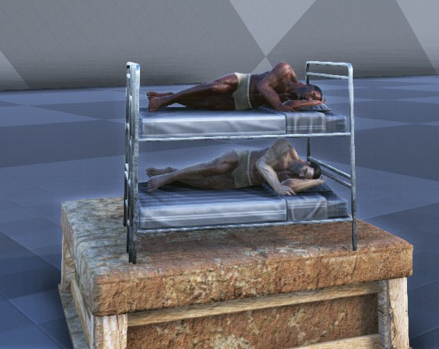 ark-bed