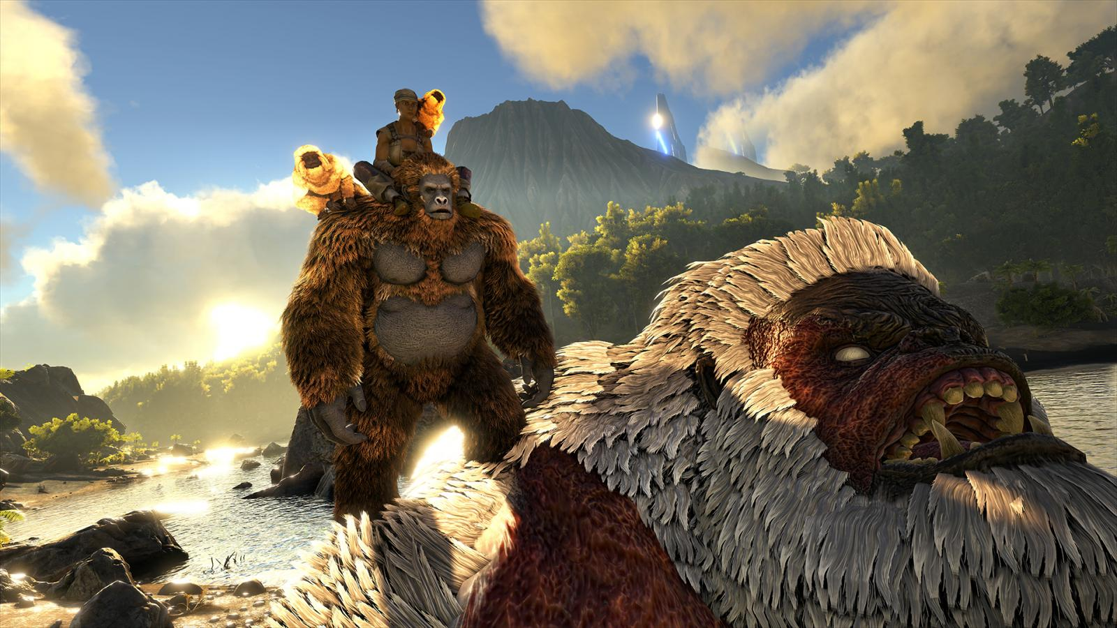 ARK: Survival Evolved - Update Version 771 0 XBOX One
