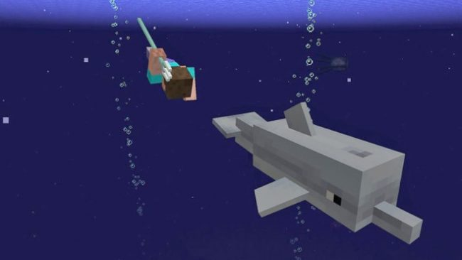 Minecraft 1 13 - The Aquatic Update Is Live | nitrado net