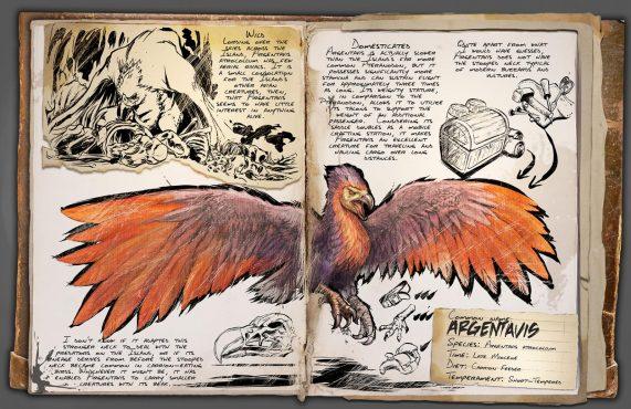 More TLC for the Dinos of ARK | nitrado net