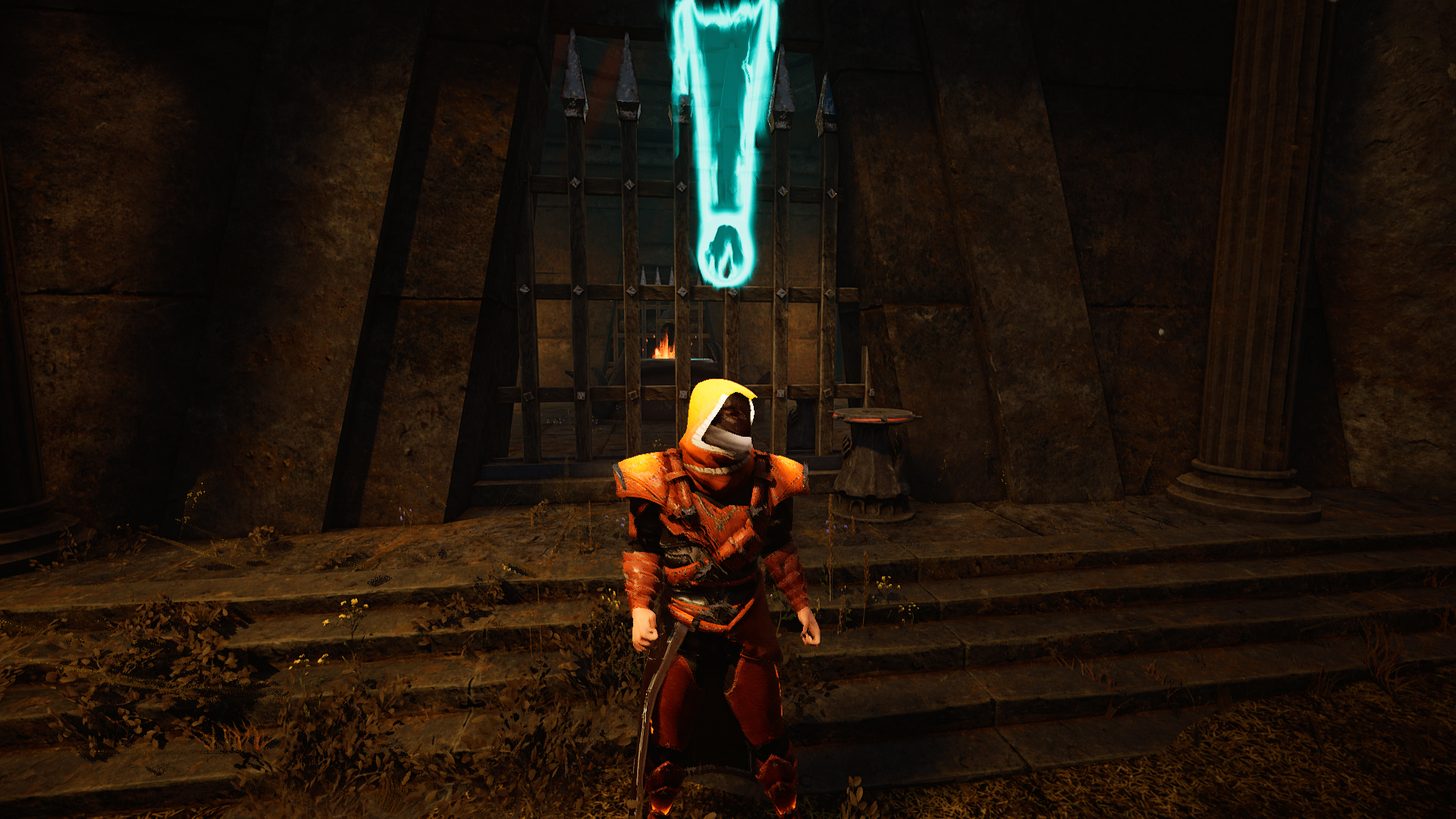 Citadel: Forged with Fire   nitrado net