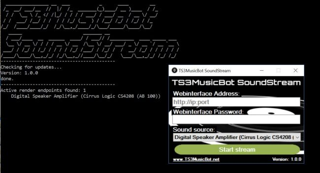 Ts3-Musicbot: Changes of June and Discord Integration