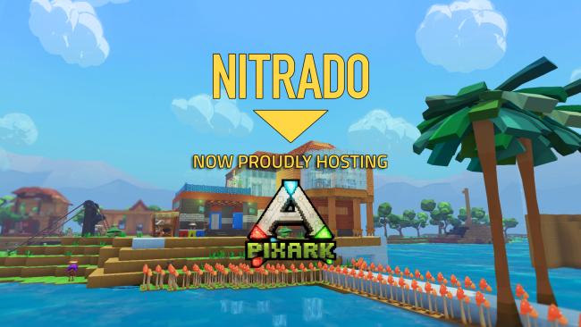 Private Server Jetzt Verfügbar Rari - Eigenen minecraft server erstellen nitrado