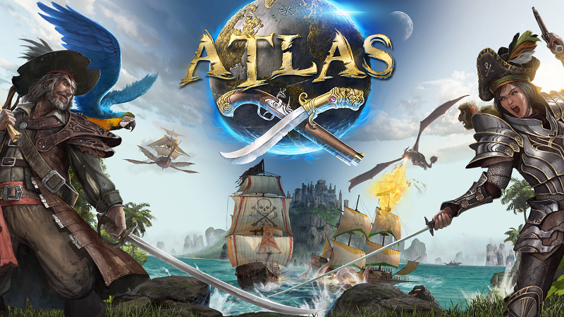 Atlas On Xbox Is Here Release Day Details Private Server