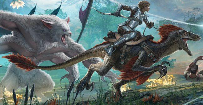 Ark Survival Evolved Genesis Chronicles Ii Update And A High Def Look At Ark Ii Nitrado Net